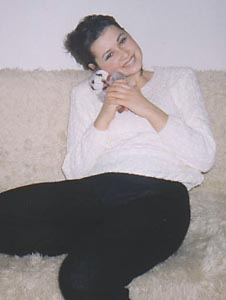 kalina,19, from bulgaria